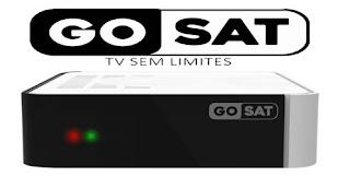 GO SAT GOSAT S1