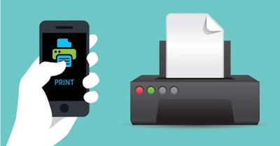 Aplikasi Printer Android Terbaik