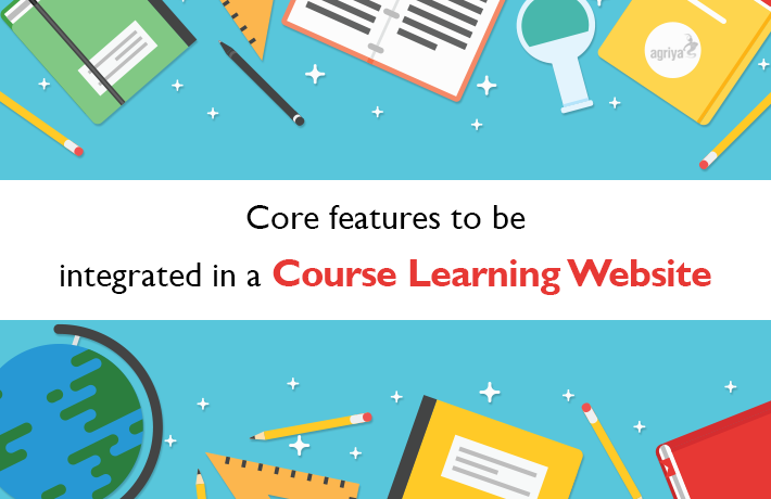 course learning website
