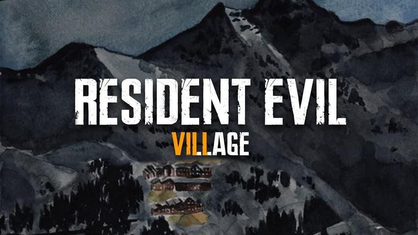 Подробности Resident Evil 8 - Леон Кеннеди и несколько злодеев