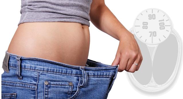 9 Cara Mudah Menurunkan Berat Badan tanpa Olahraga