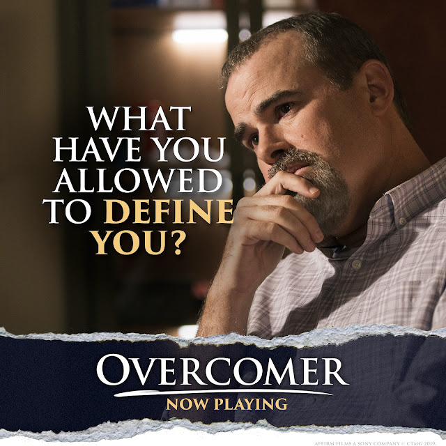 Overcomer Movie Review