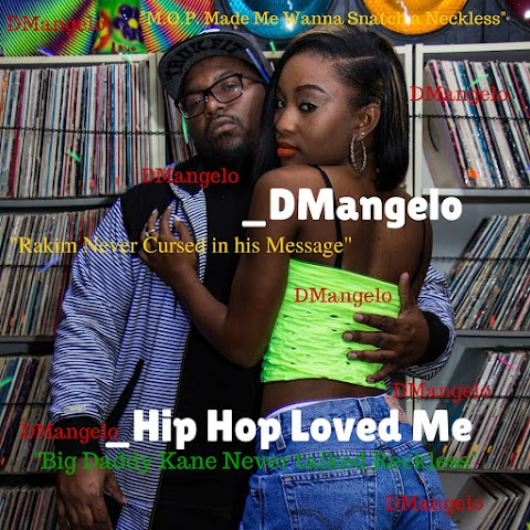 Song Review: DMangelo - Hiphop Used To Love Me