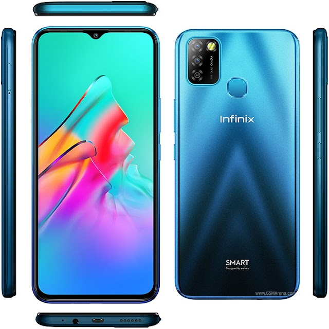 Download Infinix X657 Signed firmware Uploaded By Abitechgsmflash