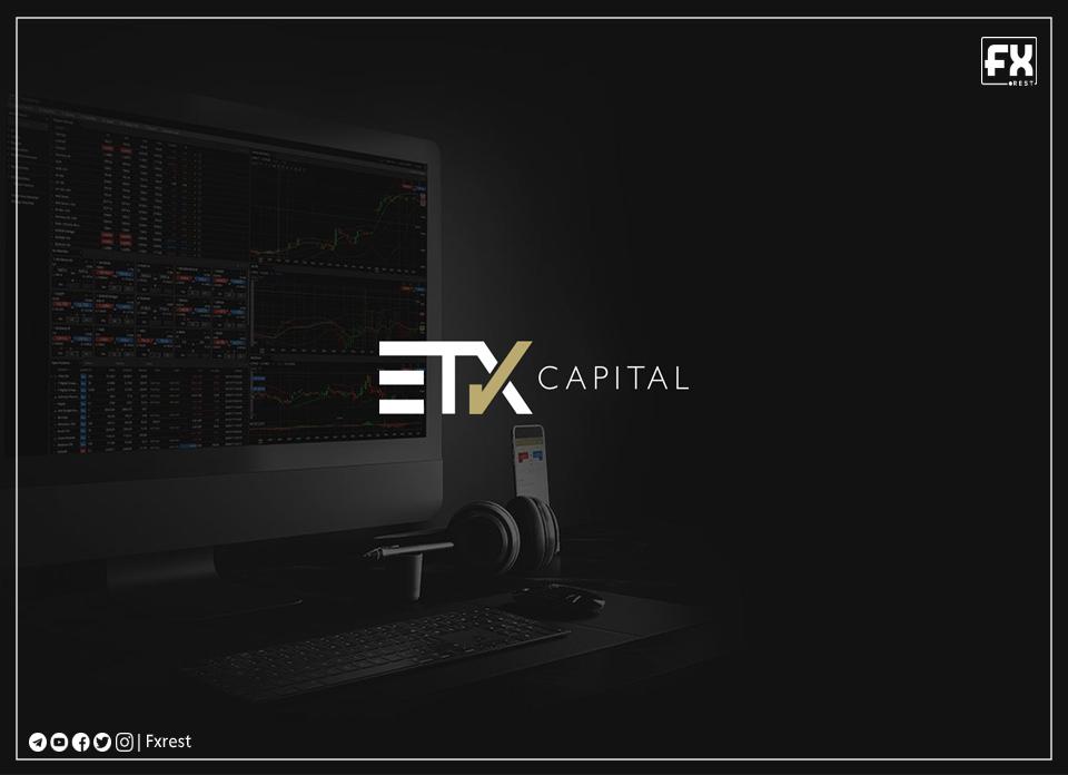 ETX Capital تجمع 400 ألف دولار على شبكة الإنترنت