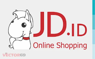 Logo JD.ID - Download Vector File SVG (Scalable Vector Graphics)