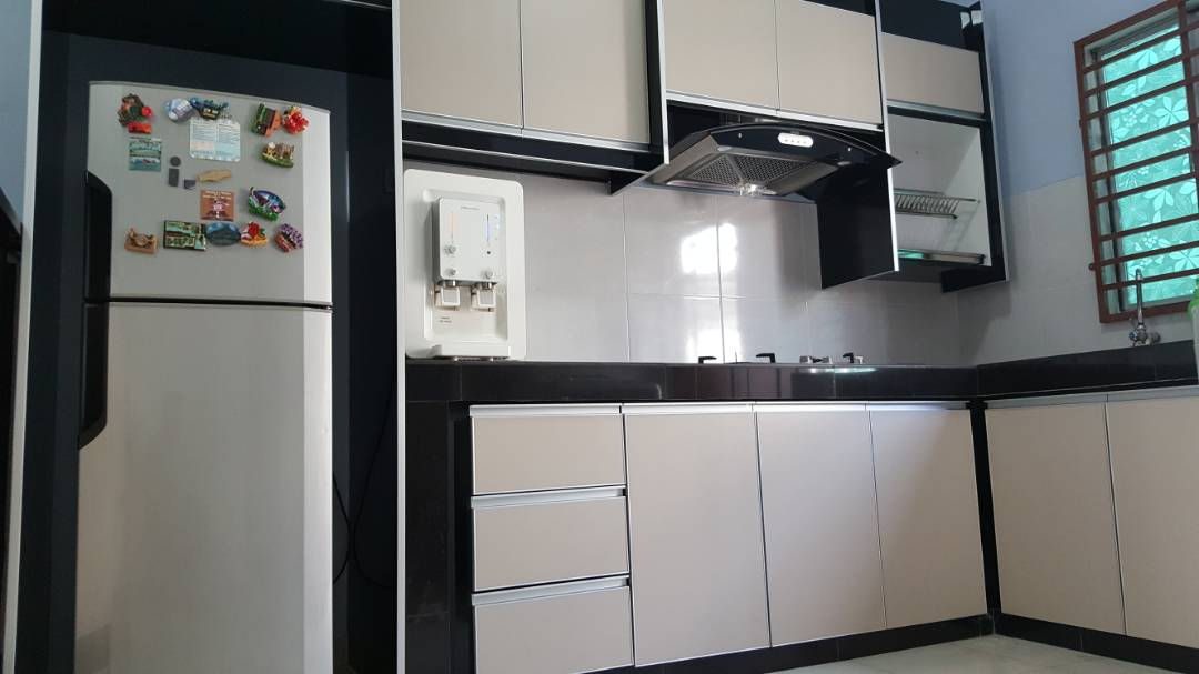 Kabinet Dapur Di Seberang Perai Desainrumahid
