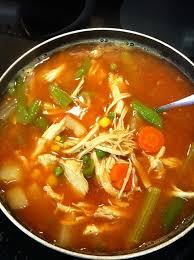 Resep Sup Ayam Ala Rumahan Sederhana Enak