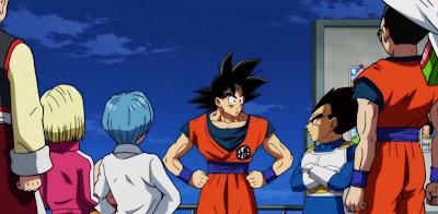 """""""Dragon Ball Super"""" Episodio 93"""