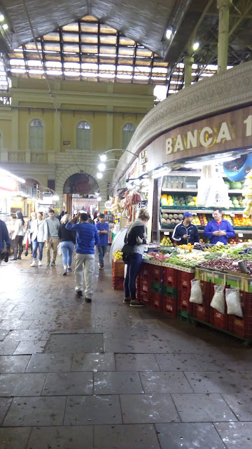 Mercado Público de Porto Alegre @espacodiscoverpoa @pritrelles