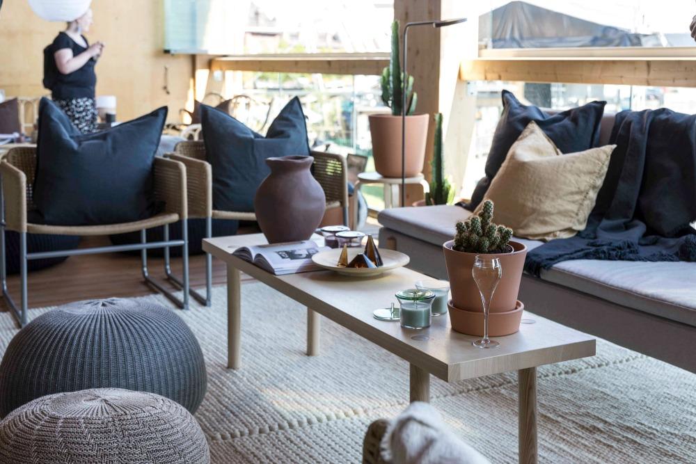 Ikea, kesä, Allas Sea Pool, Helsinki, lehdistö, elohuone, terassi, piha, Visualaddict, valokuvaaja, Frida Steiner