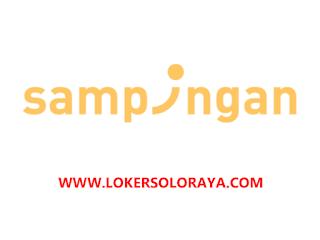 Loker Solo Sales Consultant di Aplikasi Sampingan