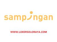 Loker Sales Consultant Solo di Aplikasi Sampingan