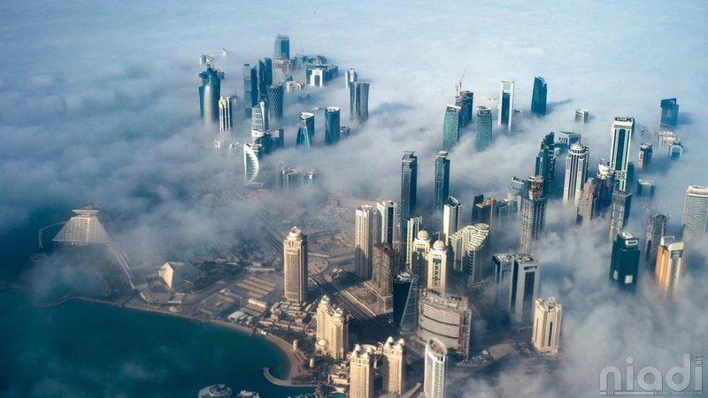 kenapa qatar sangat kaya