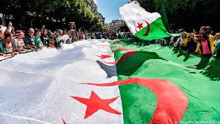 الجزائر,ا لحراك السلمي, جائحة كورونا, بوتفليقة, صالح, الرئيس الجزائري عبد المجيد تبون, قائد صالح, مجموعة الأزمات, حربوشة أخبار