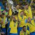 Conmebol divulga jogos da Copa América e libera trocas para mata-mata.