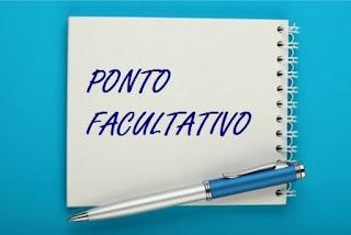 Prefeito de Picuí decreta ponto facultativo entre os dias 23 de dezembro e 03 de janeiro de 2020