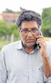 Segundo o Jornal A Gazeta, presidente do Mixto vai anunciar renúncia