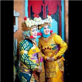 Gambar Baju Adat Bali Terlengkap 1920717