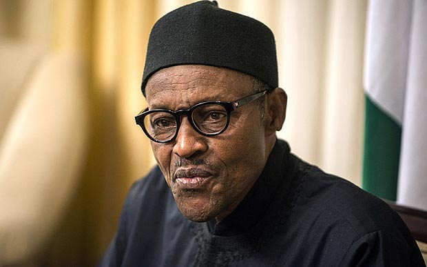 Despite Nigeria's current woes, Buhari is trying - APC