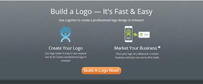 Logo Yes لتصميم الشعارات