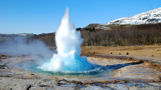 Top 5 Places To Visit In Iceland
