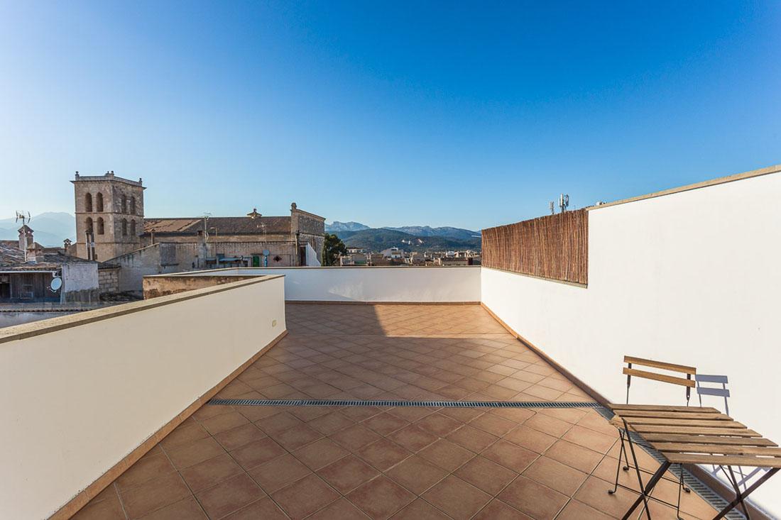 A Mallorca