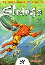Strange n° 39