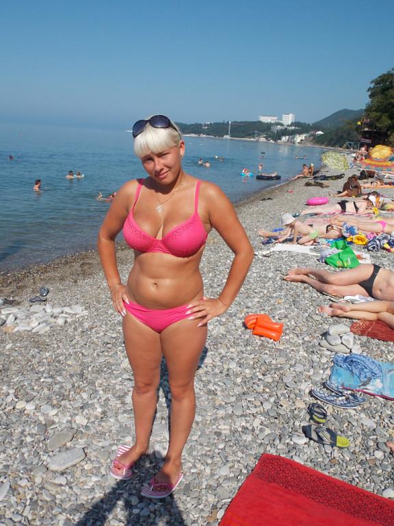 Ekaterina Russian Women 108