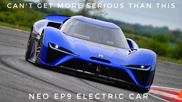 Top 10 advantages of buying an electric cars