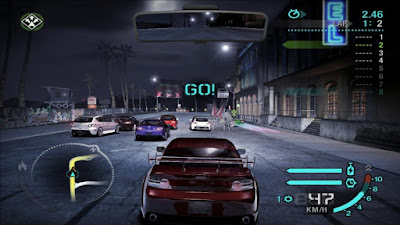 Free Download Game Need for Speed: Carbon (NFS:C) Pc,Need for Speed: Carbon (NFS:C) Untuk Pc