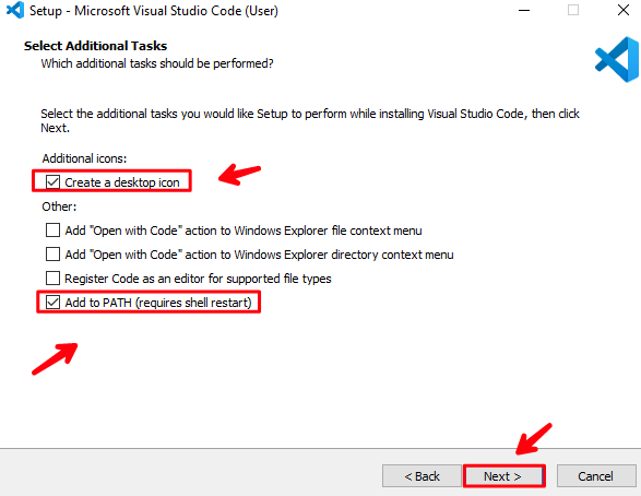 How to download and Install Visual Studio Code(VS Code) in Windows 10