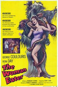 Watch Womaneater Online Free in HD