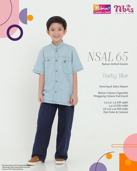 Nibra's NSAL 65