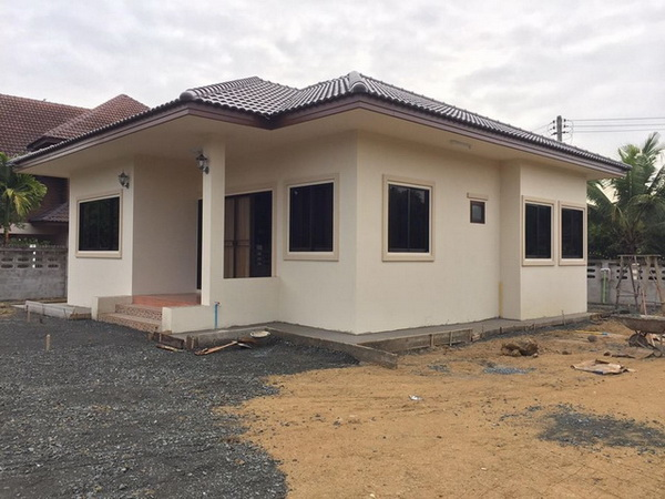Looking for a small house plan for 600K Pesos or 400K Thai Baht above? We have a range of 2 & 3 bedrooms small house plans with blueprints to choose from, all priced above 600K pesos or 400K Thai Baht which you can view below.