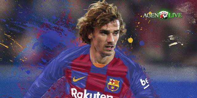 Griezmann, Messi, Benzema dan Klausul-klausul Rilis Termahal dalam Sepakbola