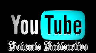 Youtube-Bohemio-Radioactivo