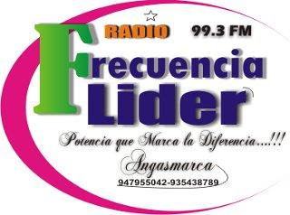 Radio Frecuencia lider