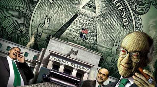 Sejarah dan Asal Usul Uang: Kisah Hancurnya Finansial Amerika