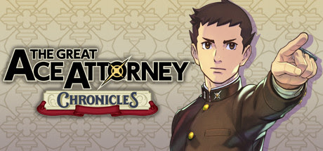 The Great Ace Attorney Chronicles-CODEX
