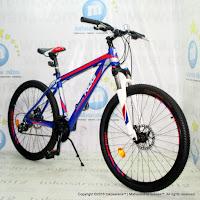 26 element police ottawa sepeda gunung