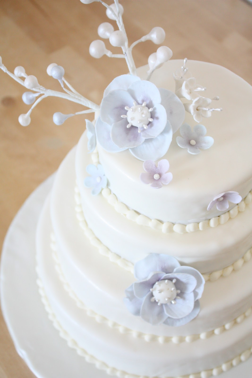 Bites Of Sweetness Custom Cakes And Goodies Wedding