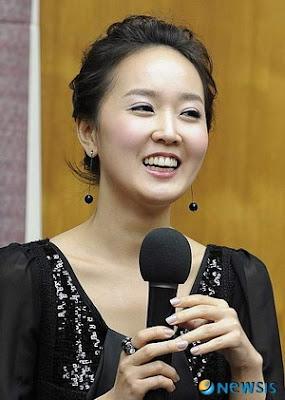 Chae Min Hee Profile