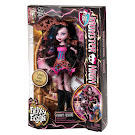 Monster High Dracubecca Freaky Fusion Doll