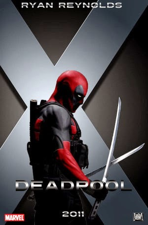 X-Men Origins: Deadpool 2015