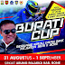 Bupati Cup Beruang Madu Drag Bike Kejurda Seri II 2019 Kabupaten Bone