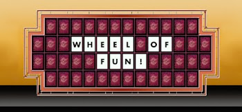 Wheel of Fun Holiday Edition Quiz Answers 100% Score
