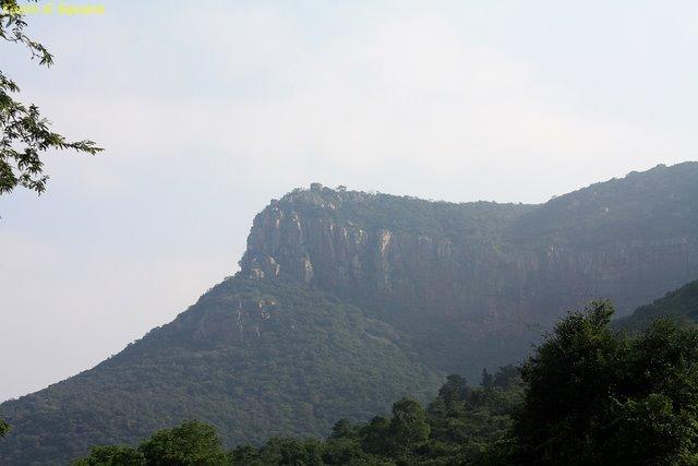 Udayagiri Fort, Nellore