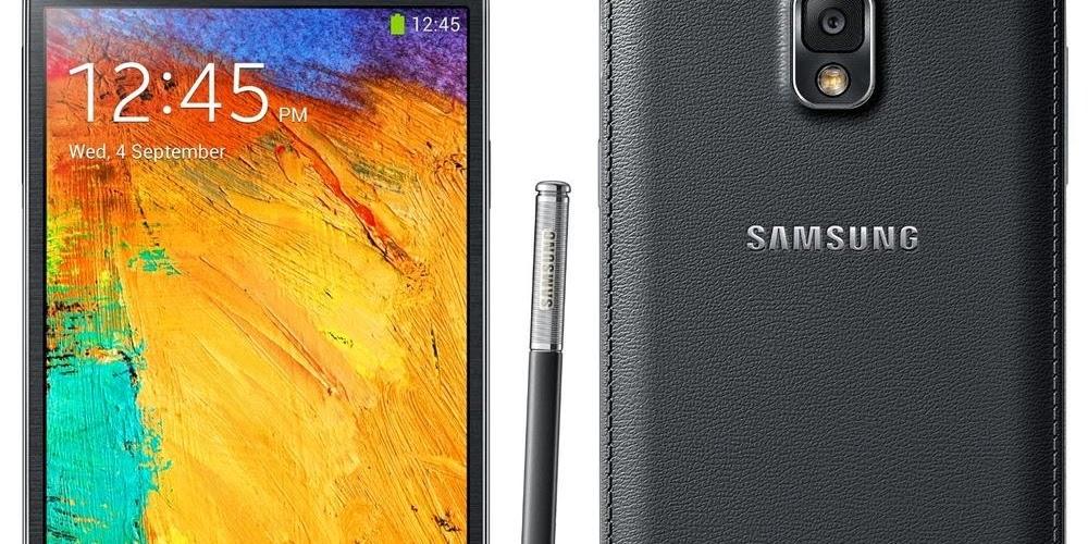 Kelebihan dan Kekurangan Samsung Galaxy Note 3 N900 Terbaru 2017