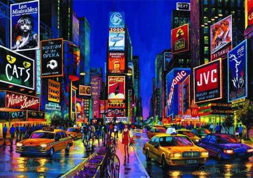 cidade de New York